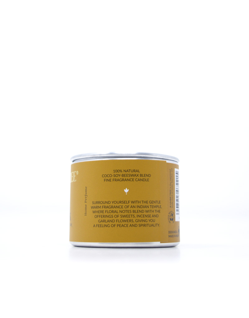 Umbr Tree fine home fragrance candle. Soul of India Collection. Sacred Konark. White florals, incense, musk, ghee, sweets, sugar, wet stones. Home perfume. Soy wax, Coconut wax, palm wax, bees wax. All natural wax fragrance candles. Scented candles. Bangalore India candles. gift set candles. Fragrance gift set candles. Home perfume candles. Gift set candles. Candle shop. Fine Home Fragrance Shop. Natural air purifier. no additives no dyes no paraffin no petroleum no chemicals no phthalates no parabens no sulfates cruelty free vegan organic ingredients