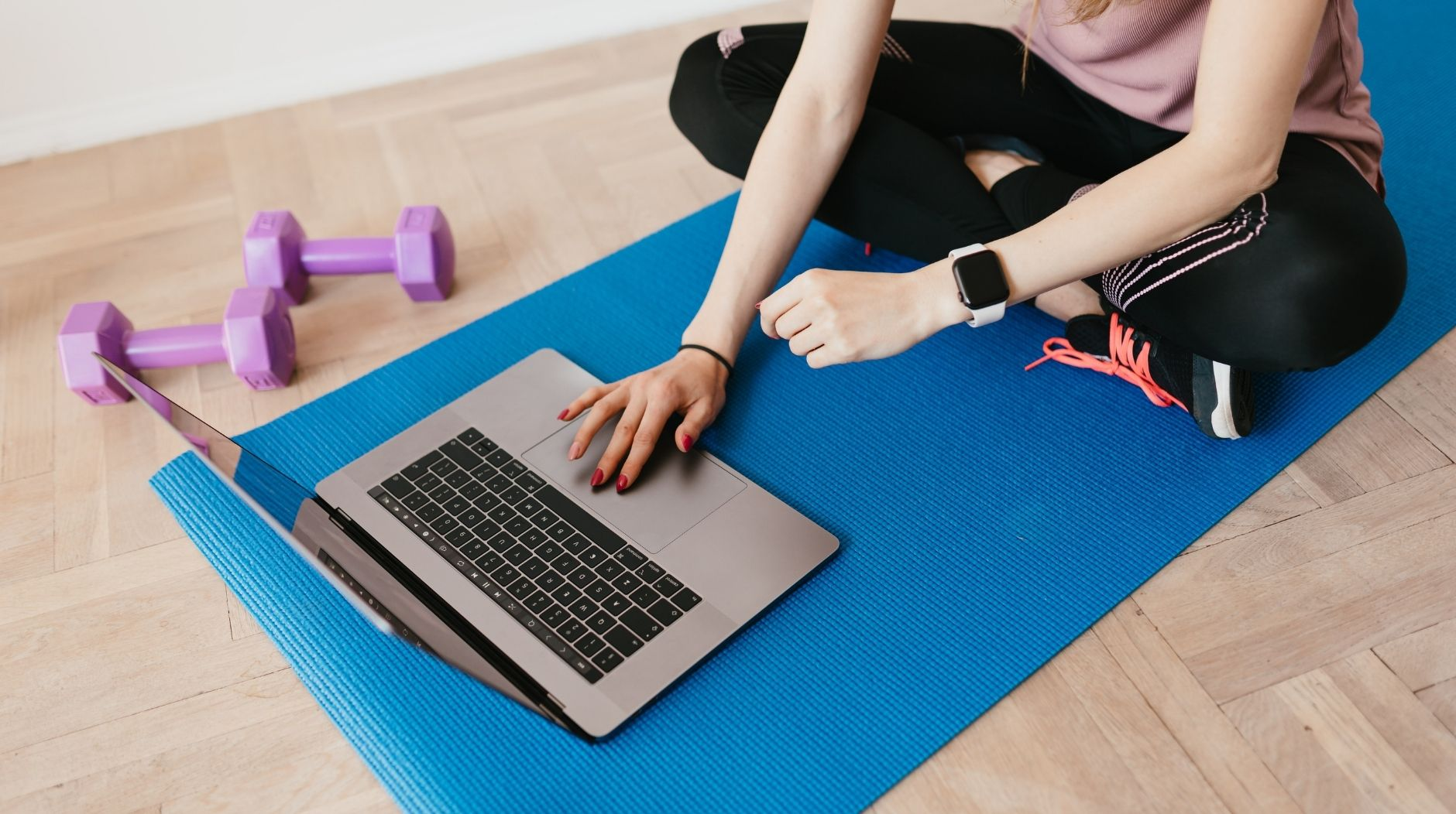 Fitness to reduce stress & depression